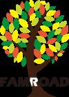就労継続支援A型事業所ファムロードのロゴ